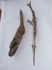 legno di mare interessante pesante olivo (248) fai da te bricolage shabby deco