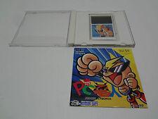 PC Denjin NEC PC Engine Hu-Card Japan