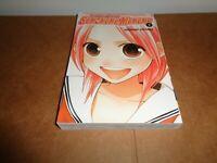 Sumomomo, Momomo Vol. 2: The Strongest Bride on Earth Manga Book in English
