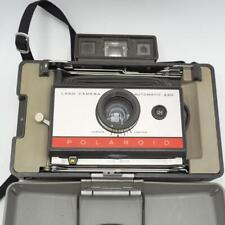 Vintage Polaroid OneStep 220 Land Camera Instant Film Camera