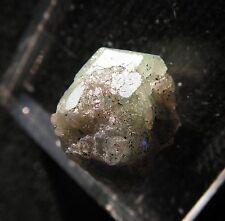 "Gw- NICE Chrome Grossular Garnet ""TSAVORITE""  from Merelani, TANZANIA"
