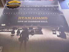 "Ryan Adams - Ten Songs From ""Live At Carnegie Hall"" - LP Vinyl // Neu&OVP // DL"