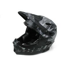 casco super dh mips nero mimetico 2020 BELL bici
