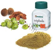 HIMALAYA Herbals TRIPHALA Trifala For Good Digestion 60-180 Capsules