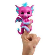 Fingerlings Baby Dragon Sandy