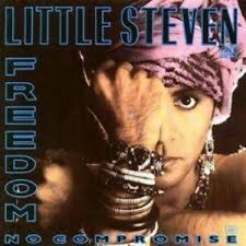 Little Steven - Freedom - No compromise - CD 1987 - NUOVO