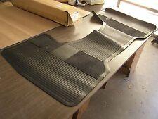 NOS OEM Ford 1973 1996 Truck F100 Rubber Floor Mat 1974 1975 1976 1977 1978 1979