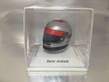 1/8 Truescale TSM #TSM12AC05 1977 Mario Andretti Helmet Team Lotus