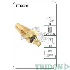 TRIDON WATER TEMP FOR Nissan Bluebird 10/93-12/97 2.4L(KA24DE) (Petrol)  TTS036