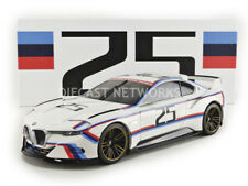 Norev 2018 BMW 3.0 CSL HOMMAGE R #25 Dealer Edition 1/18 Scale New Release!