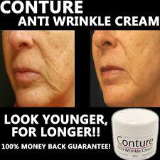 Conture Anti Envejecimiento Crema Loción suero Anti Manchas Manchas Anti Flacidez