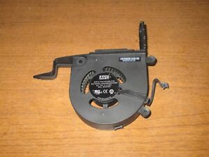 "GENUINE!! APPLE iMAC 27"" A1312 2009 ODD DVD OPTICAL DRIVE COOLING FAN 922-9150"