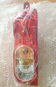Genuine REAR COMBINATION LAMP-LH for DAEWOO DAMASⅡ 03~07 #96610835