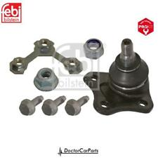 Ball Joint Front/Left/Lower for AUDI A3 1.6 1.8 1.9 96-03 8L TDI 8L1 Febi