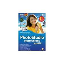 Individual Software PhotoStudio Expressions Platinum 6, Easy Photo Editor