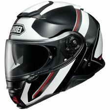 Shoei Neotec II Modular Helmet Excursion Graphic TC-6 Size Medium