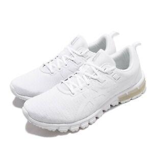 Asics Gel-Quantum 90 White Men Running Training Shoes Sneakers 1021A123-100