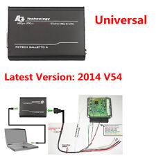 Universel V54 ECU Programmer Tool Set Complet FGTech Galletto 4 Support BDM-OBD