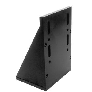 New Optical Right Angle Mounting Plate Experimental Platform Adapter Fixed Block