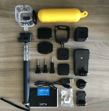 Action Cam GoPro Hero 4 Session Refurbished Edition