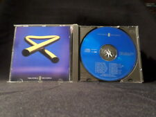 Mike Oldfield. Tubular Bells II. Compact Disc. 1992. Made In Germany