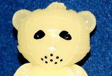 Bad Taste Bear Bears BTB BTBs OVP - Jason Glow in the Dark