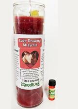 Love Drawing Dressed Candle Kit - Atrayente