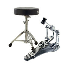 SONOR E-Drum Add-On Pack / SP 473 Single Pedal & DT 270 Drumhocker