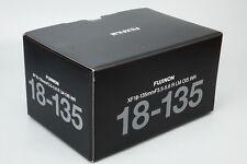 Fujifilm Fujinon XF 18-135mm f/3.5-5.6 R LM OIS WR Lens Fr X-T1 X-T20 X-T2 Pro2