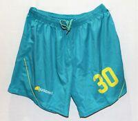 ONTHEGO Brand Men's Aqua Ausdrill Essential Swim Shorts Size L BNWT #SM120