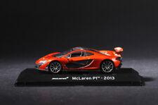 Mclaren P1 2013 1/43 Diecast Model