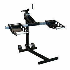 MoJack XT Mower Lift For Tractors & Zero Turns Up To 500 Pounds