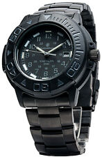 Smith & Wesson Diver Watch - Black - SWISS TRITIUM 200-meters water resistant ^d