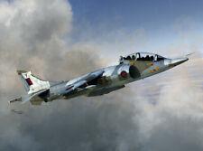 Sword 1/72 BAe Harrier T Mk.2/Mk.2A/Mk.4/Mk.4N # 72098