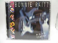 Bonnie Raitt ♫ Road Tested ♫ 2 CD Set