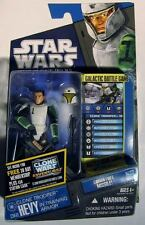 Clone Trooper Hevy Star Wars The Clone Wars CW41 Action Figure 2010 SOTDS