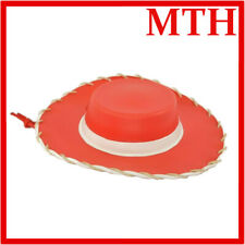Toy Story Jessie 's Hat Replacement Thinkway Signature Collection Deluxe Replica