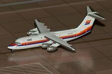 UNITED Express BAe-146-100 (N611AW), 1:400, Jet-X, JXM313