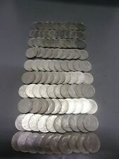 lotto monete 1 lira pezzi n° 100