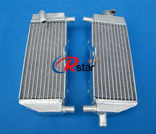 All Aluminum Radiator for YAMAHA YZ250 1996-2001 YZ 250 96 97 98 99 00 01 L&R