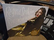 Regina Spektor Remember Us to Life 2x LP NEW vinyl