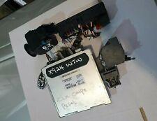 MERCEDES Benz w208 CLK-CLASSE Ballast xénon dispositif de commande 2088200926