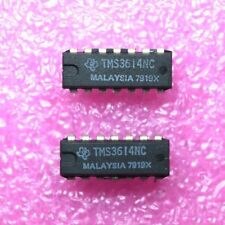 TMS3614NC chip Divider for ELKA CRUMAR DP80 Trilogy FARFISA WELSON GEM *2 PCS *