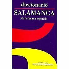 Diccionario Salamanca Espanola para extranjeros | Buch | Zustand gut