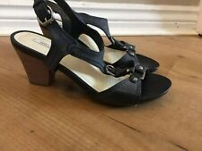 Ladies Geox Respira Sandals/shoes,Size EU39.5,lovely Condition