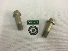 Bearmach Land Rover Defender Metric Coarse Brake Caliper Bolt x2 - AFU1031