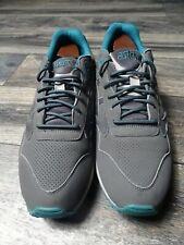 NEW Asics Gel SAGA Men's Dark Grey H4A3Y Size 11