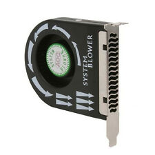 EverCool FC-2000-TH PCI Slot System Blower Case Fan Thermal Control