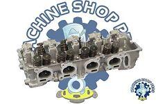 Mazda B2600 Pickup G6 MPV 12 Valve Cylinder Head Valves & Springs Only