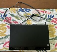 Sony Cd/Dvd Player 1080p Hdmi Model Dvp-Sr500H